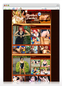 Mother Fucker XXX's Official Site